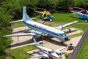 JA8611 - Private NAMC YS-11 aircraft