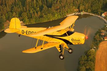 D-EOCS - Private Aero C-104S (Z-131)