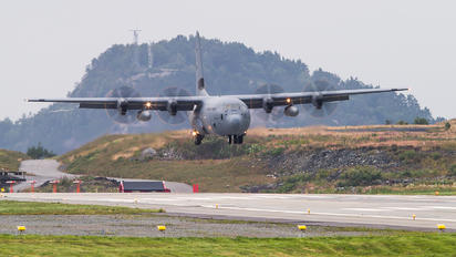 5629 - Norway - Royal Norwegian Air Force Lockheed C-130J Hercules