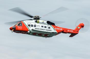EI-ICR - CHC Ireland Sikorsky S-92