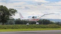 G-CIAF - Private TL-Ultralight TL-3000 Sirius aircraft