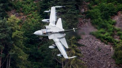 ZG775 - Royal Air Force Panavia Tornado GR.4 / 4A