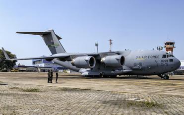 99-0059 - USA - Air Force Boeing C-17A Globemaster III