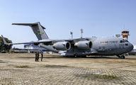 99-0059 - USA - Air Force Boeing C-17A Globemaster III aircraft
