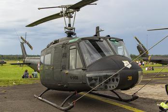 H-0438 -  Bell UH-1D Iroquois