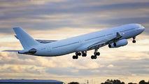 CS-TQZ - Hi Fly Airbus A340-300 aircraft