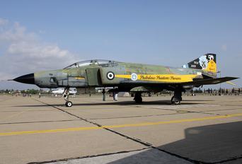 7487 - Greece - Hellenic Air Force McDonnell Douglas RF-4E Phantom II