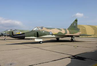 0-61106 - Greece - Hellenic Air Force Convair F-102 Delta Dagger