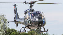 YU-HWF - Private Aerospatiale SA-341 / 342 Gazelle (all models) aircraft