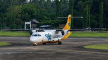 RP-C7257 - Cebu Pacific Air ATR 72 (all models) aircraft
