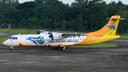 RP-C7257 - Cebu Pacific Air ATR 72 (all models)