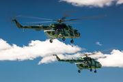 RF-23182 - Russia - Federal Border Guard Service Mil Mi-8MT aircraft