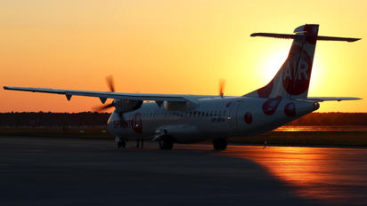 SP-SPA - Sprint Air ATR 72 (all models)