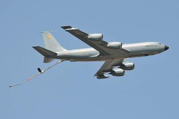 93-CL - France - Air Force Boeing C-135FR Stratotanker