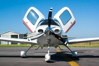 D-EPJO - Private Cirrus SR20
