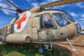- - Yugoslavia - Air Force Mil Mi-8