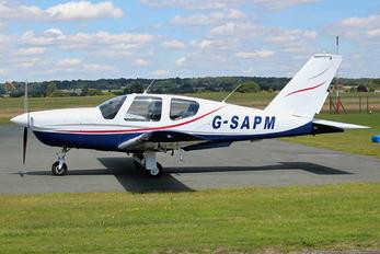 G-SAPM - Private Socata TB20 Trinidad