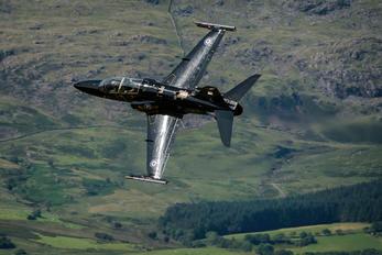 ZK035 - Royal Air Force British Aerospace Hawk T.2