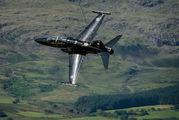 ZK035 - Royal Air Force British Aerospace Hawk T.2 aircraft