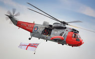 XZ920 - Royal Navy Westland Sea King HU.5 aircraft