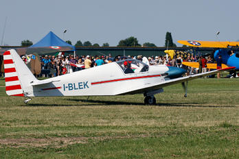 I-BLEK - Private Fournier RF-3