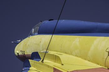 25+20 - Germany - Air Force Sukhoi Su-22M-4