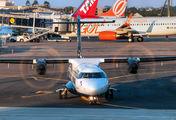 PR-AQG - Azul Linhas Aéreas ATR 72 (all models) aircraft