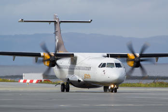 OY-JZZ - Jet Time ATR 72 (all models)
