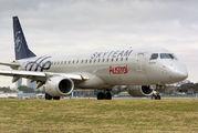 LV-FPS - Austral Lineas Aereas Embraer ERJ-190 (190-100) aircraft