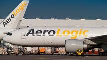D-AALD - AeroLogic Boeing 777F aircraft
