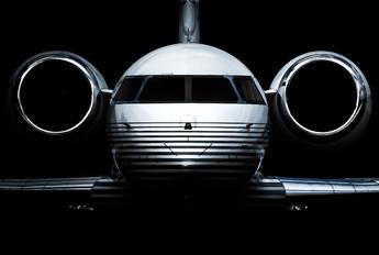 N898WS - Private Bombardier BD-700 Global 5000