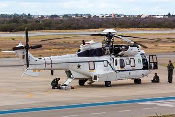8505 - Brazil - Air Force Eurocopter VH-36 Caracal