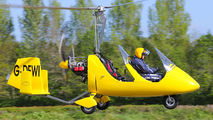 G-DEWI - Private Rotorsport MTO Sport aircraft