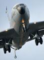 57-1453 - USA - Air National Guard Boeing KC-135R Stratotanker aircraft