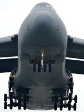 86-0022 - USA - Air Force Lockheed C-5M Super Galaxy