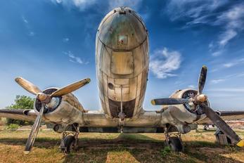 - - Yugoslavia - Air Force Douglas C-47B Skytrain