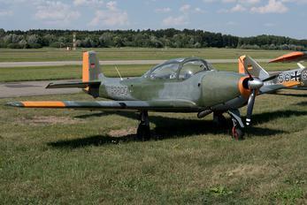 D-EEAZ - Private Piaggio P.149 (all models)