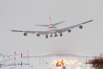 - - Japan - Air Self Defence Force Boeing 747-400