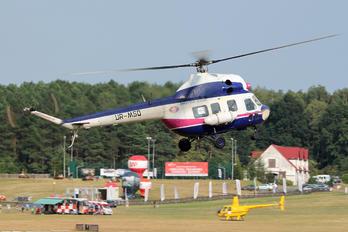 UR-MSQ - Motor Sich Mil Mi-2