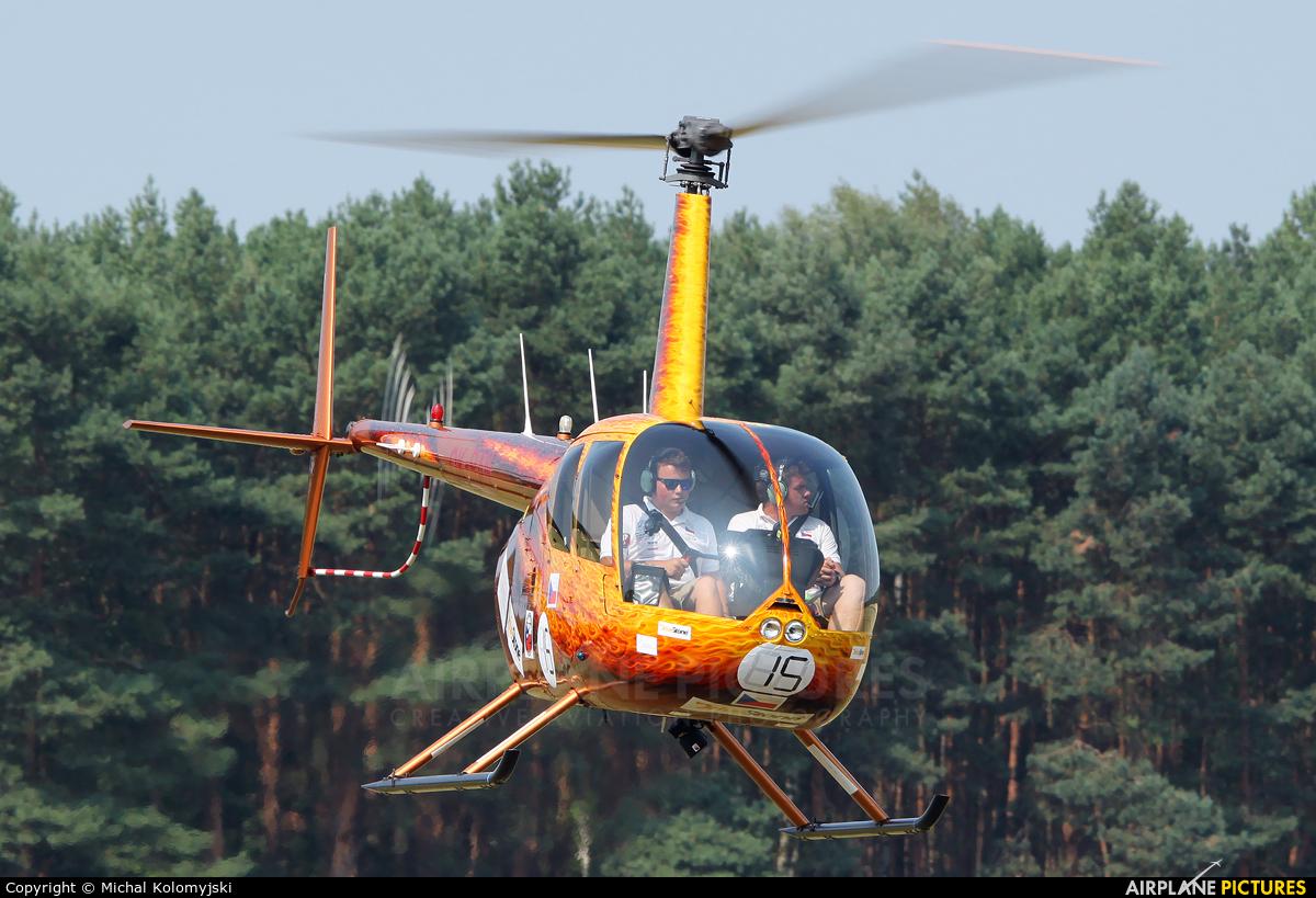 Private OK-RAN aircraft at Zielona Góra - Przylep