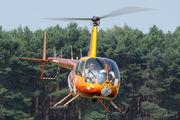 OK-RAN - Private Robinson R44 Astro / Raven aircraft