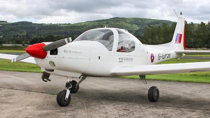 G-GPSI - Private Grob G115 Tutor T.1 / Heron