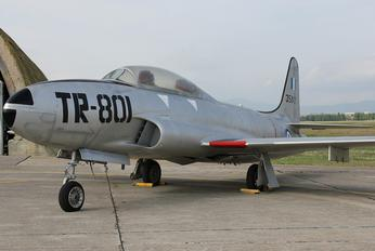 35801 - Greece - Hellenic Air Force Lockheed T-33A Shooting Star
