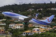 G-TAWA - Thomson/Thomsonfly Boeing 737-800 aircraft