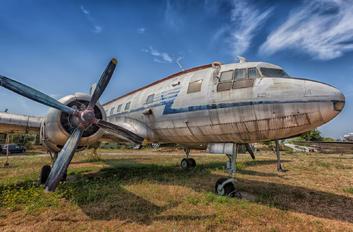 71301 - JAT - Yugoslav Airlines Ilyushin Il-14 (all models)