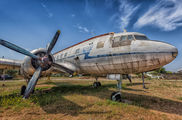 71301 - JAT - Yugoslav Airlines Ilyushin Il-14 (all models) aircraft
