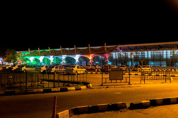 VOCB - - Airport Overview - Airport Overview - Terminal Building