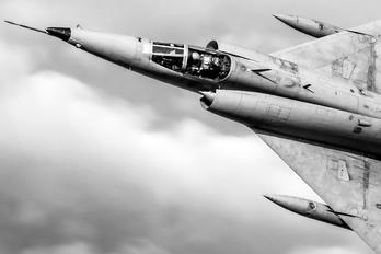 C-603 - Argentina - Air Force Dassault Mirage V