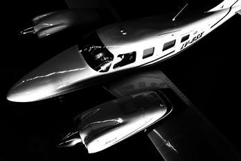 LV-BSX - Private Piper PA-34 Seneca