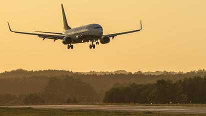 EI-OWK - Ryanair Boeing 737-800